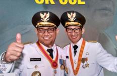 Ini Bukan Soal Anies-Sandi, tapi Kok Lambang Garuda Menoleh ke Kiri - JPNN.com