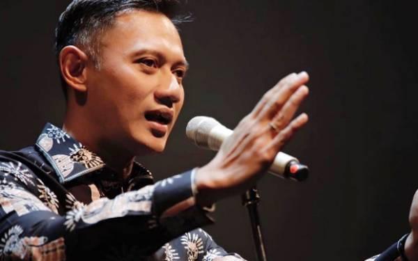 Wiranto Ditusuk di Pandeglang, AHY Beri Komentar Begini - JPNN.com