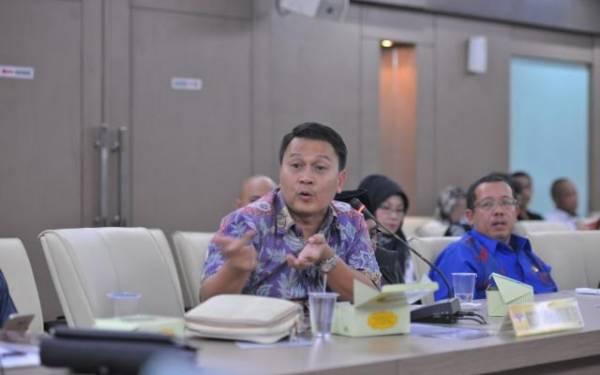 Mardani Kecewa Mantan Koruptor Diizinkan Jadi Caleg - JPNN.com