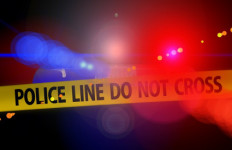 Polisi Buru Pelaku Pembunuh Pria dengan Tato Mawar Ditusuk Belati - JPNN.com