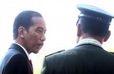 Pak Jokowi, Please Segera Ganti Nama Panggilan agar Tak Dikhianati - JPNN.com
