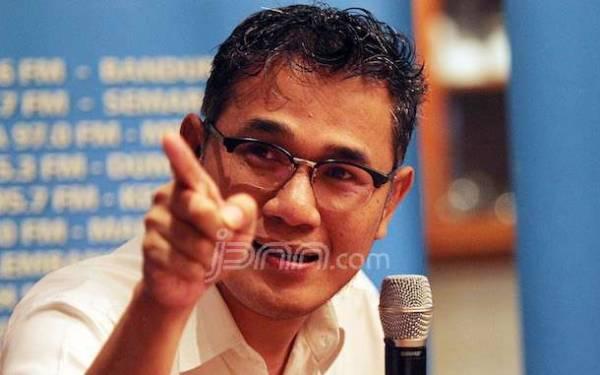 Pendapat Budiman Sudjatmiko soal Ahok Calon Kepala Badan Otorita IKN - JPNN.com