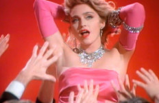 Madonna Batalkan Konser di Lisbon - JPNN.com