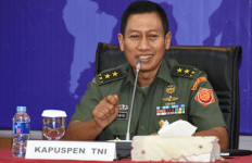 Kapuspen TNI Bantah Pelaku Penusukan Paspampres Sudah Ditangkap - JPNN.com
