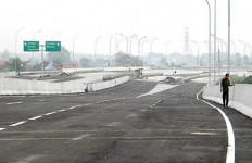 H-8 Perbaikan Tol Tangerang - Merak Ditargetkan Rampung - JPNN.com