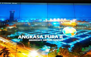 AP II Perluas Area Pergudangan Kargo di Bandara Padang - JPNN.com