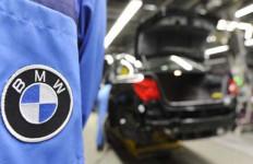BMW Bangun Pusat Mobil Listrik di BSD - JPNN.com