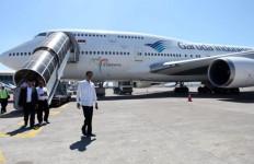 Dampak Penurunan Tarif Batas Atas, Maskapai Kurangi Rute Penerbangan - JPNN.com