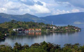 Wisata Berkemah Mewah di Kawasan Danau Toba, Harga Premium
