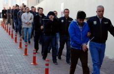 Panas! Rezim Erdogan Kembali Tangkap Ribuan Pendukung Gulen - JPNN.com