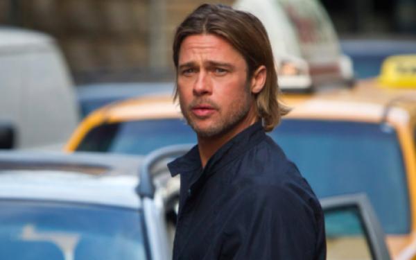 Brad Pitt dan Leonardo DiCaprio Adu Akting di Film Tarantino - JPNN.com