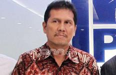 PAN Pengin Asman Abnur Fokus Urus Partai & Garap Dapil Lagi - JPNN.com