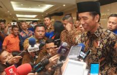 Jokowi Bertemu Tokoh Lintas Agama di Istana - JPNN.com