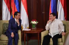 Ogah ke Jakarta, Duterte Pilih Urus Lonjakan Kasus COVID-19 ketimbang Krisis Myanmar - JPNN.com