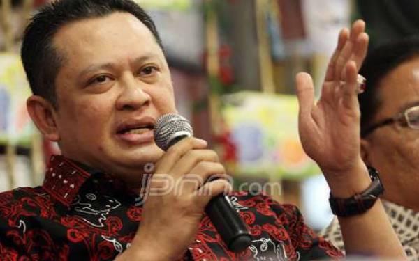 Saksi Kunci e-KTP Meninggal Dunia, Bamsoet Lontarkan Kritik untuk KPK - JPNN.com