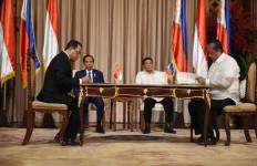 Menhub: Akan Dihubungkan Indonesia Dengan Malaysia dan Thailand - JPNN.com