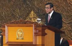 Menteri Yasonna Takut Diangket DPR - JPNN.com