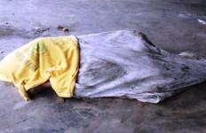 Pembunuh Sadis Itu Ditangkap, Mayat Perempuan Dalam Goni Itu adalah… - JPNN.com