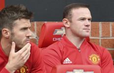 MU Krisis, Mourinho Pusing, Rooney Bakal jadi Gelandang - JPNN.com