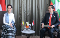 Kudeta Myanmar: Begini Kondisi Terkini Aung San Suu Kyi - JPNN.com