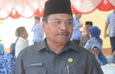 Natsir Pasrah Jika Tak Dapat Restu Partai - JPNN.com