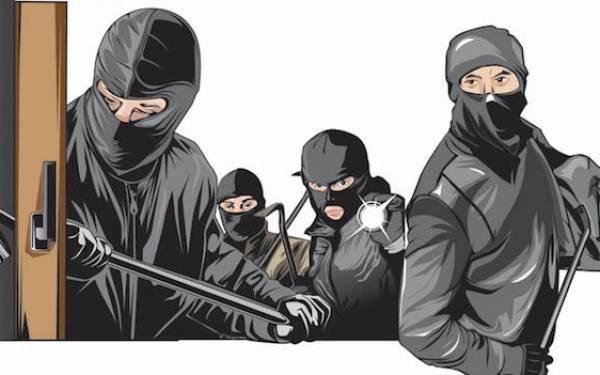 Duo Rampok Penyikat Petugas ATM Mengaku dari Geng Palembang - JPNN.com