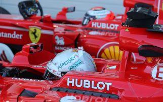 Adik Charles Leclerc Mulai Menimba Ilmu Balap di Ferrari
