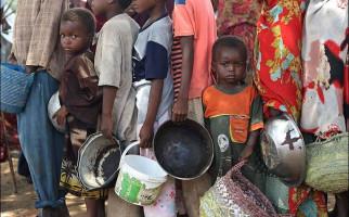 Indonesia Kirim 1.000 Ton Beras ke Somalia - JPNN.com