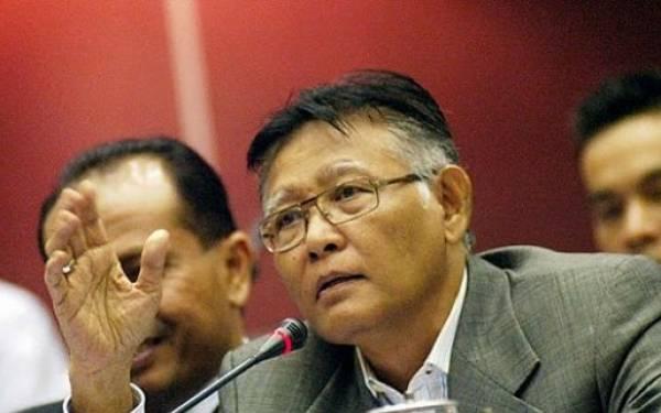 Profesor Romli: Revisi UU KPK untuk Memperkuat Keberadaan KPK - JPNN.com