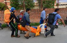 Tragis Banget, Si Pendaki Gunung Hebat Tewas Terpeleset di Everest - JPNN.com