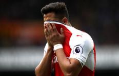 Cuma Alexis Sanchez Pemain Arsenal yang Pantas jadi Starter di Spurs - JPNN.com