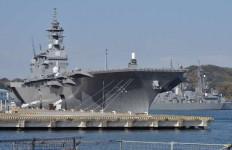 Makin Panas! Jepang Kirim Kapal Perang - JPNN.com