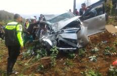 Tragedi Bus Rem Blong, Kesaksian Penumpang Selamat - JPNN.com