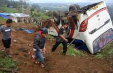 Kemenhub: Perusahaan Transportasi Ilegal Bakal Dipidana! - JPNN.com