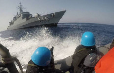 Prajurit TNI AL dan AL Brazil Tangkap Kapal Pembawa Senjata Ilegal - JPNN.com