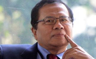 Kritik Tajam Rizal Ramli Terkait Siasat Jokowi dalam Membayar Utang Luar Negeri - JPNN.com