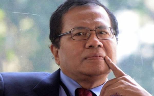 Sebaiknya Luhut dan Sri Mulyani Bersatu Mengeroyok Rizal Ramli - JPNN.com