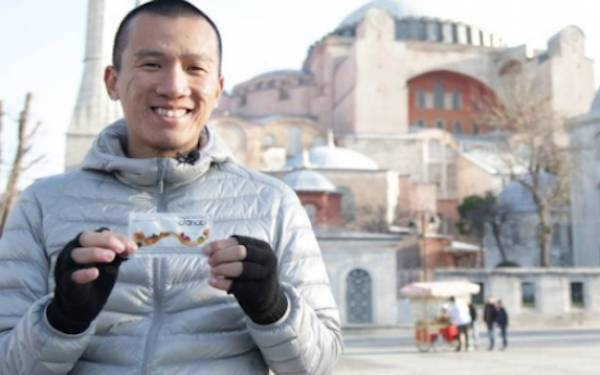 Ceramah Dibubarkan, Ustaz Felix Siauw Sempat Dibawa ke Kantor Polisi - JPNN.com
