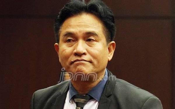 Ambang Batas Parlemen Bakal Naik? Yusril Usul Begini - JPNN.com