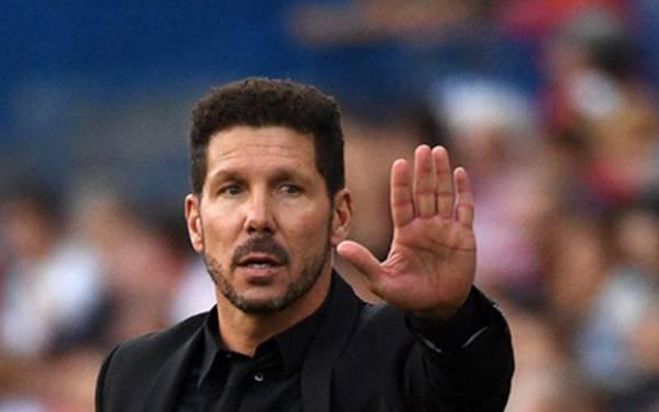 Diego Simeone Pernah Janji Bakal Jualan Semangka jika Juventus Menang - JPNN.com