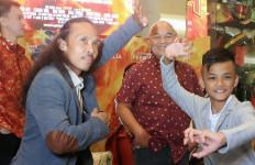 Cecep Junior Berguru ke Yayan Ruhian - JPNN.com