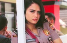 Yuk Simak Pesan dari Polisi Cantik Bripda Ismi - JPNN.com