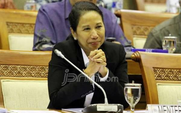 Soal Kasus Jiwasraya, Kenapa Kejagung Belum Panggil Rini Soemarno? - JPNN.com