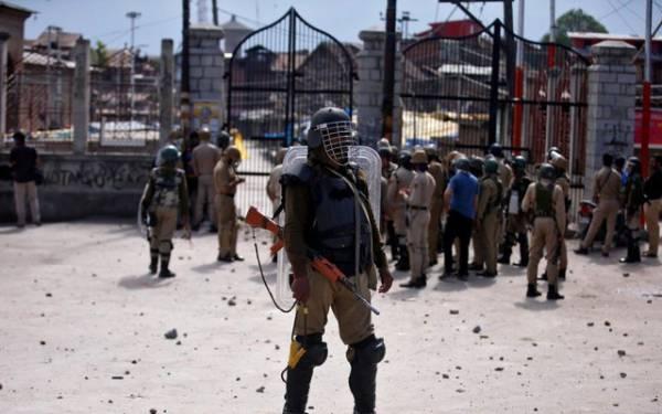 India Tangkap 4 Ribu Warga Kashmir - JPNN.com