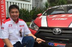 Toyota Team Indonesia Juara Picu GT Radial Perbaiki Performa - JPNN.com