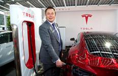 Wow! Dalam Sehari, Kekayaan Bos Tesla Elon Musk Naik Rp 86,4 Triliun - JPNN.com
