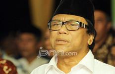 Oesman Sapta Odang Minta Malaysia Tepati Janji - JPNN.com