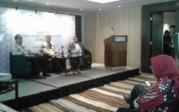 Indonesia Peringkat Tiga Destinasi Wisata Halal Favorit - JPNN.com