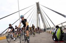 261 Peserta dari 24 Negara Siap Berpacu di Tour de Barelang - JPNN.com