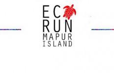Mau Sensasi Petualangan? Ikuti Eco Run 5K Mapur Island 2017 - JPNN.com